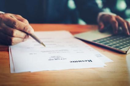 Professional Resume Writing, CV, and LinkedIn Service