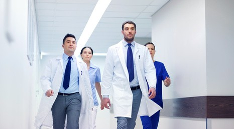 Physician resume writing services